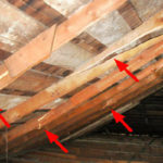Cracked Rafters